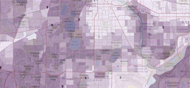 esri business analyst case studies Maptitude mapping software is an alternative to esri arcgis  business analyst:  case studies data included demo.