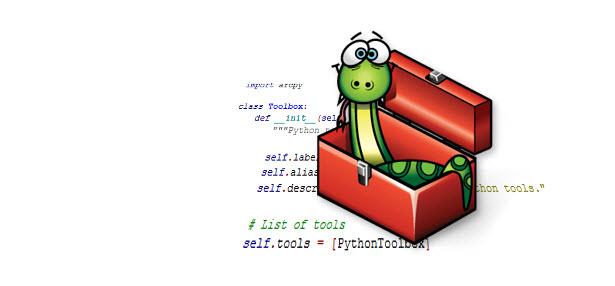 Python for ArcGIS | ArcGIS Resource Center