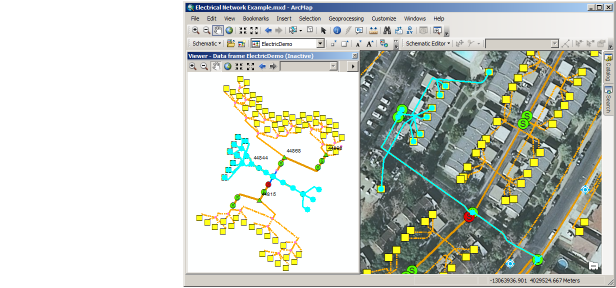 Schematics | ArcGIS Resource Center on file menu, file design, file security, file extension dwg,