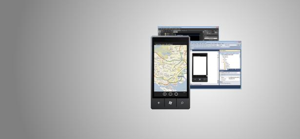 ArcGIS Runtime SDK for Windows Phone   ArcGIS Resource Center
