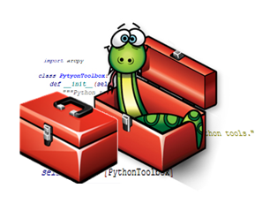 how to create a web service using python